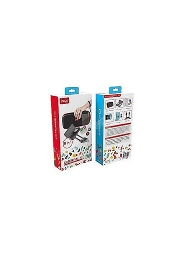 İpega ipega Nintendo Switch Lite 9 In 1 Aksesuar Seti Renkli